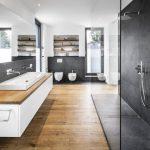 Salle de bain: idées, design et images