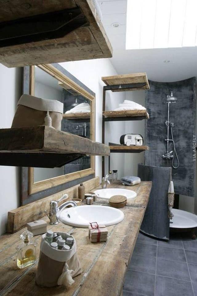 Salle de bains : les 8 tendances de 2019 à suivre