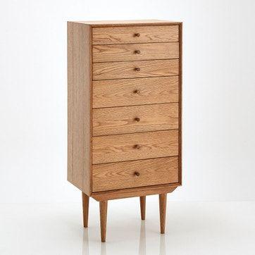 Semainier semainier vintage, 7 tiroirs, Quilda LA REDOUTE INTERIEURS – La sélec…