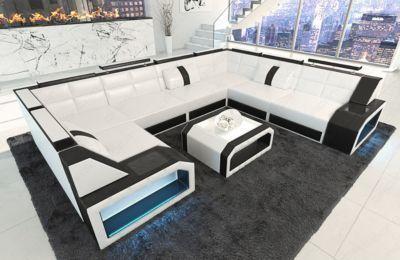 Sofa Dreams Sofa Pesaro U Form Commandez maintenant par: moebel.ladendirek … #sofa …