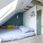 Studio Paris 2 : chambre de bonne optimisée et modernisée - #Bonne #chambre #d...