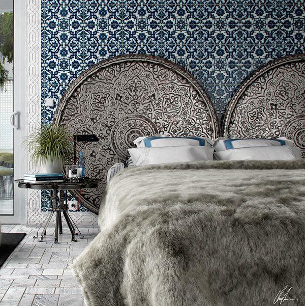 Style tunisien