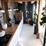 TROUVER: Idées de design d'intérieur de cuisine en bois