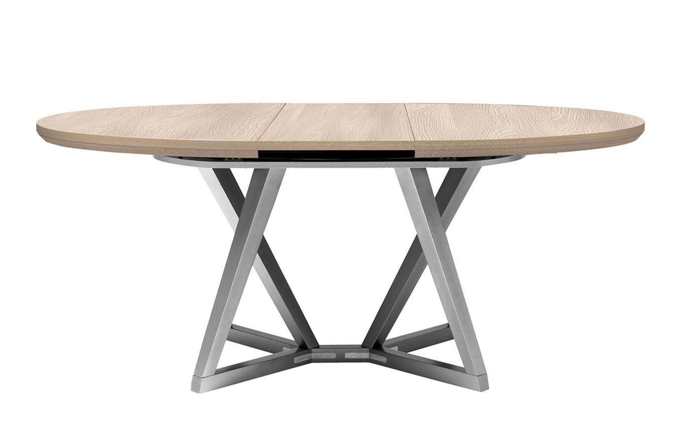 Table ovale Collection Setis | Fabricant de meubles Gautier