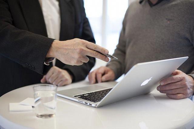 Téléchargez cette image gratuite sur Consulting Edp Businessman depuis la vaste …