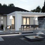 Terrasses »Toiture de terrasse moderne - 60 idées différentes en un coup d'œil
