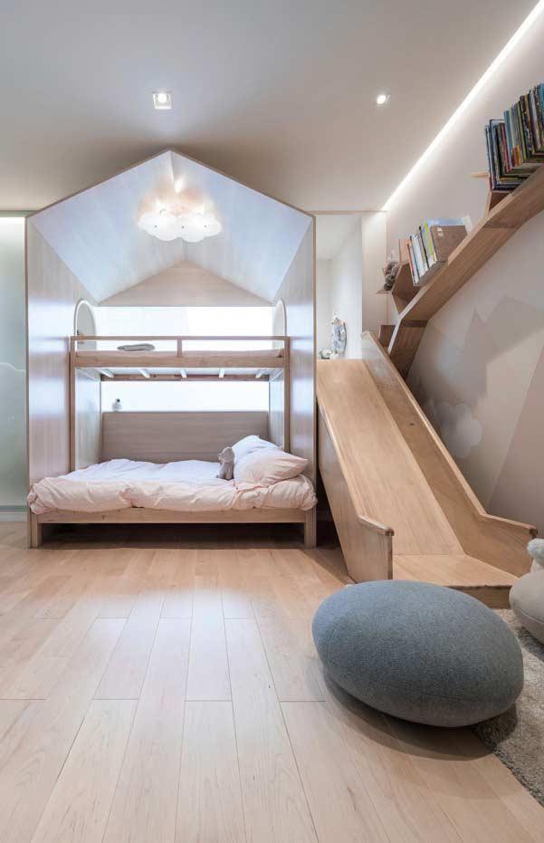 Tête de lit en bois: 60 astuces et modèles inspirants – Nouveaux styles de décoration