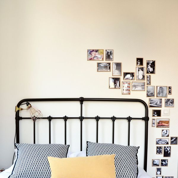 Tête de lit originale : plus de 10 idées de têtes de lit à suivre