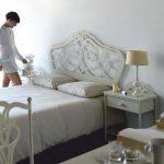 Têtes de lit de design en métal ANNECY. Décoration Beltran, vente en ligne de...