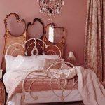 Têtes de lit en métal