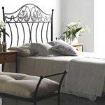 Têtes de lit en métal: Modèle ALCALA