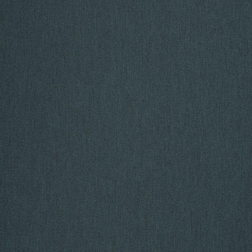Tissu d'ameublement extérieur en laine turquoise Aqua