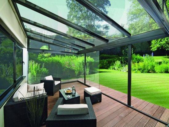 Toiture terrasses pente toiture -❤️