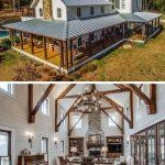 Top 5 des plus belles maisons en acier - #der #house # plus belles # maisons en acier #Haut