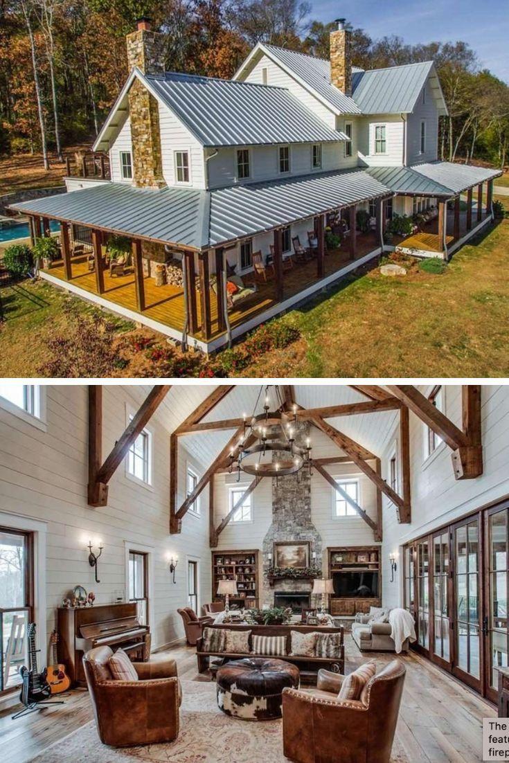 Top 5 des plus belles maisons en acier – #der #house # plus belles # maisons en acier #Haut