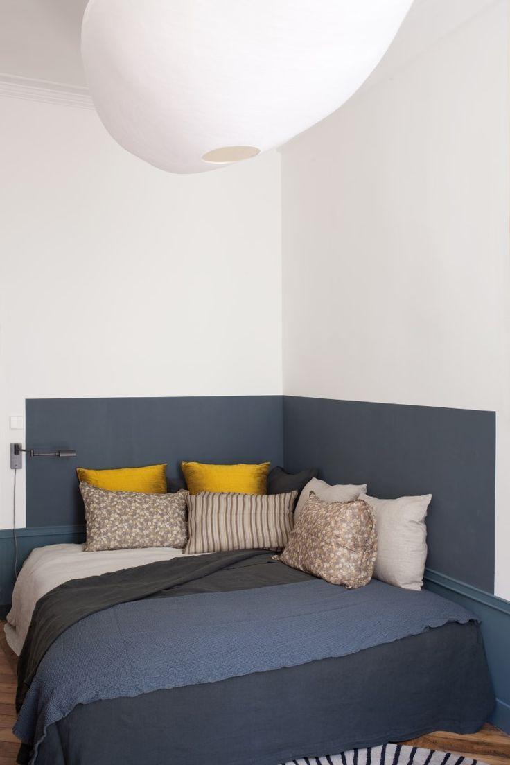 Tristan Auer architecte d'intérieur || Rénovation d'un appartement …