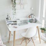 Un bureau à la maison pour se sentir bien - Conçu avec le souci du détail, il laisse les idées bouger