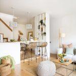 Un petit appartement en duplex pensé au centimètre - PLANETE DECO a homes world
