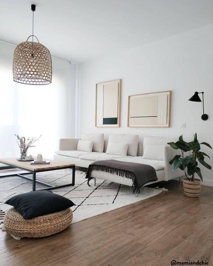 Vivre-WOW! ♡ Canapé et table basse – le couple de rêve absolu dans chaque salon ….
