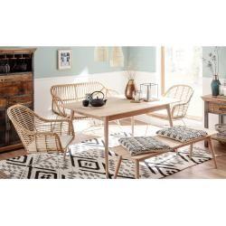 Voss Bank Santina Voss Meubles -Voss Furniture-