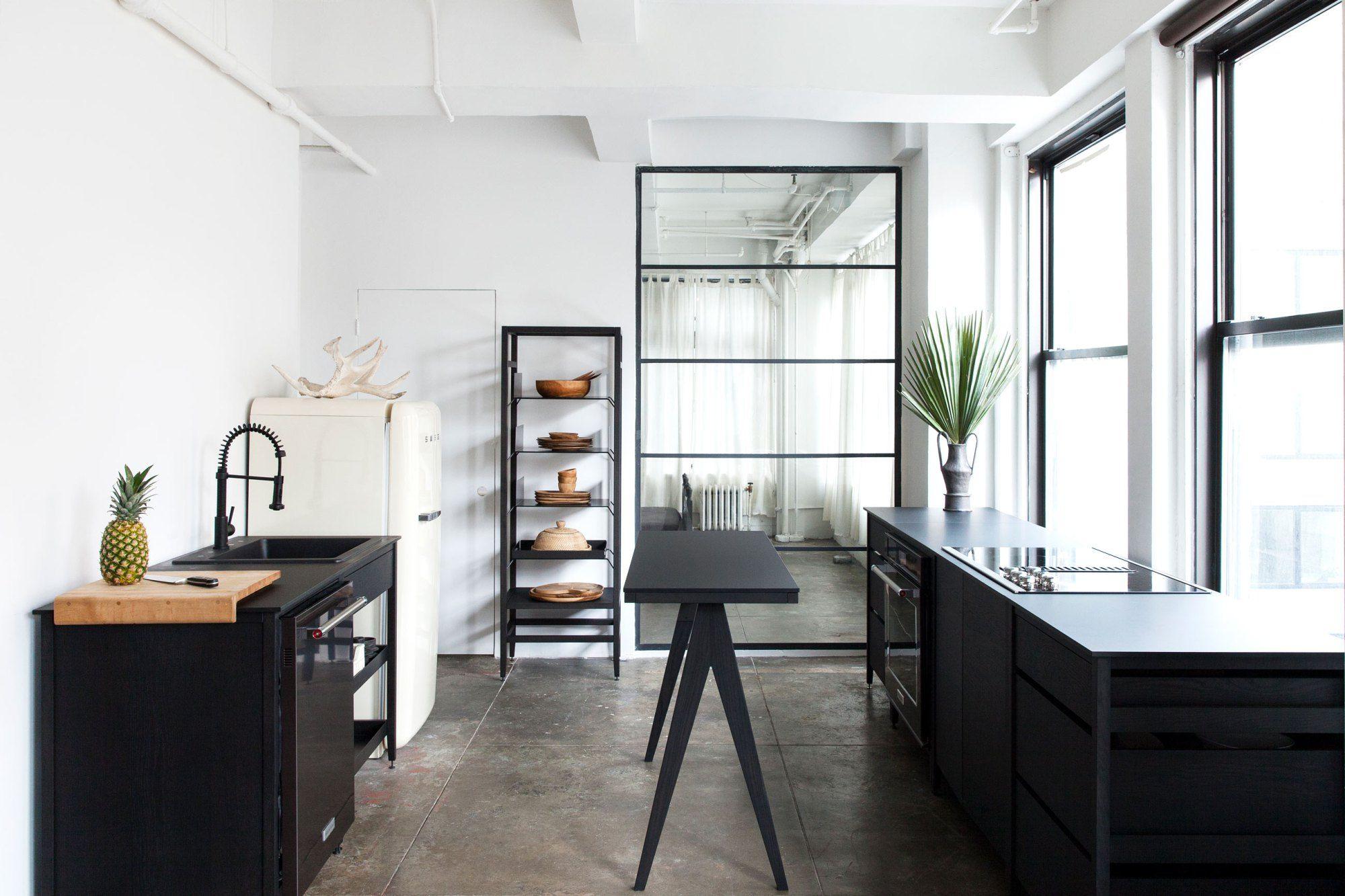 Witness Apartment lance un nouveau partenariat de cuisine | Trendland Online Magazine Organiser le Web depuis 2006
