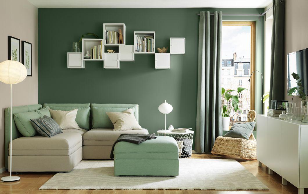 Wohnzimmer: Inspirationen für dein Zuhause