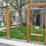 balançoires individuelles - #Free #porches #single #standing #Swings