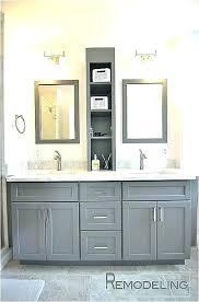 chic master bath double vanity – Recherche Google