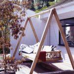 freshideen.com Outdoor Save Garden swing change le look du jardin en un? # ...