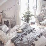 idées de chambre confortables; idées de décoration de chambre pour les adolescents; Petite chambre confortable et ...