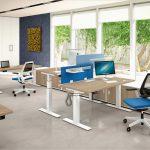 meilleur Bureau assis Debout Ikea