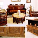 meubles-traditionnels - Consulat Général d'Algérie à Paris