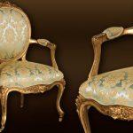 mobilier rococo louis xv - Recherche Google