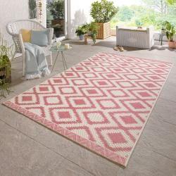 pappelina tapis d'extérieur Molly – couleurs de boue 70 x 400 cm PappelinaPappelina