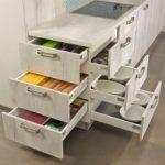 """""""Multilevel"""": meuble à tiroirs tendance de kuhlmann Küchen (Bildque ..."""