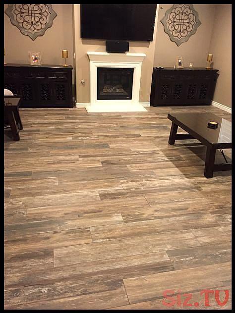 13 Basement Flooring Ideas  Concrete Wood  038  Tile  13 Basement Flooring Ideas…