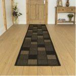 Bambus Seide Loom - Hell Natural Teppich 80x250 Moderner, Läufer Teppich RugvistaRugvista