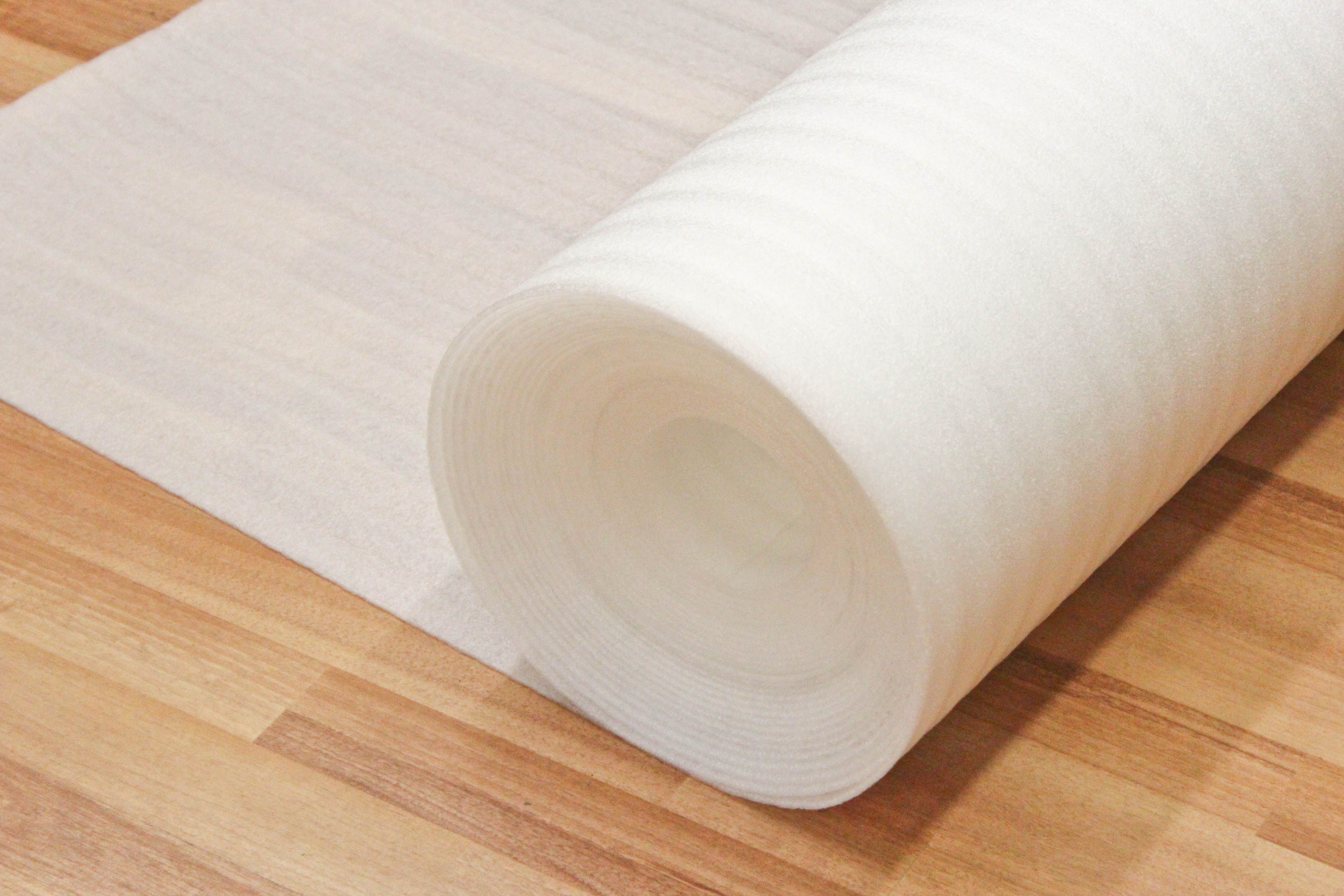3 things you need to consider when choosing laminate underlay for your floor