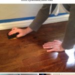 How to Refinish Hardwood Floors - Part 1