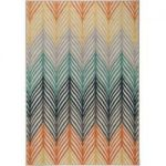 pappelina Molly Outdoor-Teppich - schlammfarben 70 x 400cm PappelinaPappelina