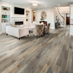 Home Decorators Collection EIR Park Rapids Oak 12 mm Thick x 4.92 in. Wide x 47.80 in. Length Laminate Flooring (16.33 sq. ft. / case)-HL1336