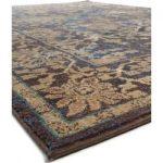 benuta Classic Teppich Antique Schwarz 200x290 cm - Vintage Teppich im Used-Lookbenuta.de