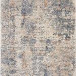 Rustic Textures Beige/Grey Area Rug - Nourison RUS05