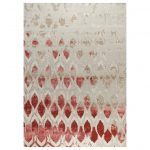 1stdibs Central Asian Rug - Contemporary Area Taupe Handmade Of Fragment Nepali Modern Wool, Silk