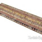 2.3x8.2 ft, RAINBOW, CUSTOM RUG, Turkish Rug, Vintage Rug, Bohemian Rug, Wool Rug, Vintage Rug, Colorful Rug, Handmade Rug, Authentic Rug