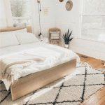 25 besten Schlafzimmer Teppich Ideen und Design