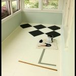 3 Bright Hacks Travertine Flooring Diy terrazzo flooring transition Modern Floor...