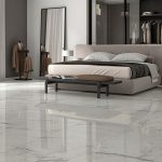 40Amazing Marble Floor Designs For Home - HERCOTTAGE