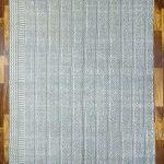 4x6.ft Rug Dari Rug Cotton Handmade Runner Area Rug Floor Rug Kitchen Throw Rug ...