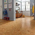 527377 Haro cork floor Corkett Design Lagos painted natural